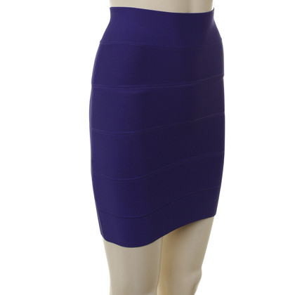 BCBG Max Azria Rock in Violett