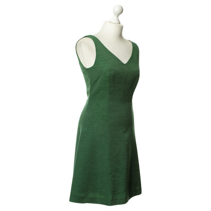 Max & Co Dress in green