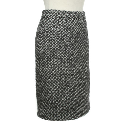 Dolce & Gabbana Rock in Schwarz/Weiß