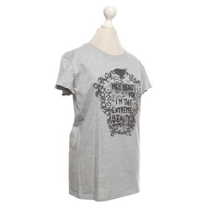 Dolce & Gabbana T-shirt in grey