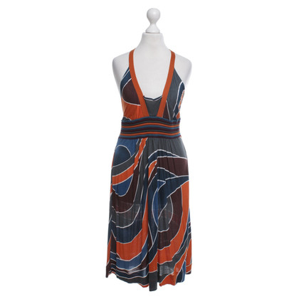 Missoni Colorful summer dress