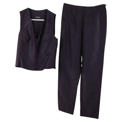 Giorgio Armani West-trousers combination
