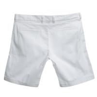 Bogner Shorts in Weiß