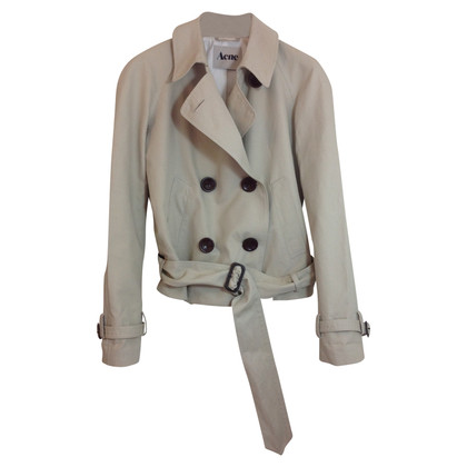 Acne Trenchcoat