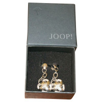JOOP! Filigree earrings