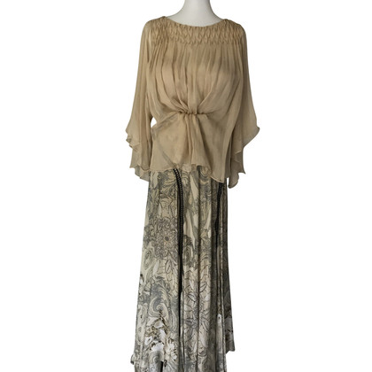 Zuhair Murad Blouse & skirt