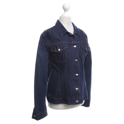Escada Denim jacket in blue
