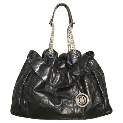 "Christian Dior ""30"" Bag im Cannage-Design"