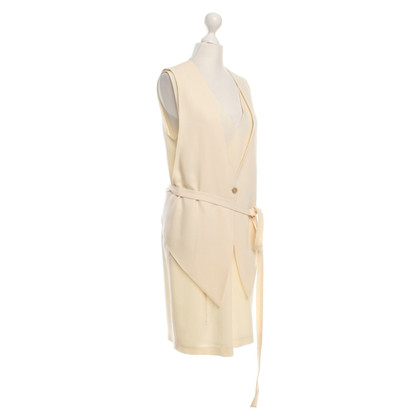 René Lezard Dress with matching vest