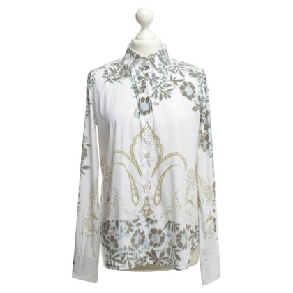 Etro Blouse with print
