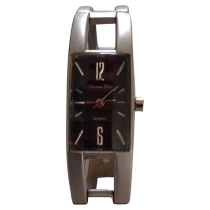 Christian Dior Horloge gemaakt van staal