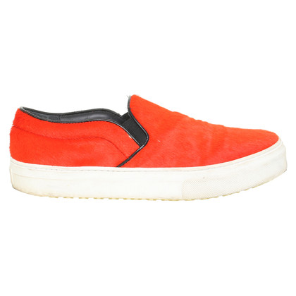 Céline Sneakers in oranje