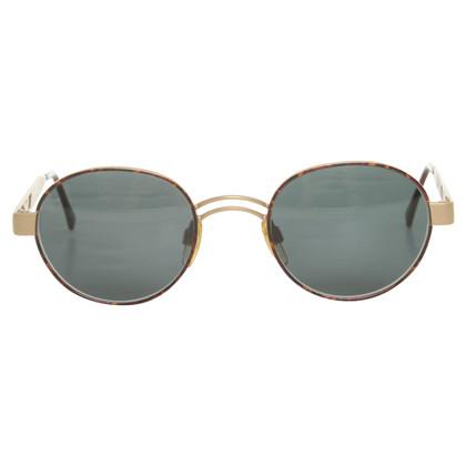 Armani Tortoiseshell sunglasses