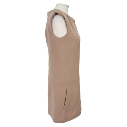 Comptoir des Cotonniers Dress in Nude
