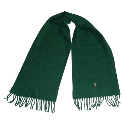 Polo Ralph Lauren Wool scarf