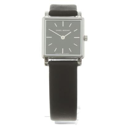 Isabel Marant Montre-bracelet en noir