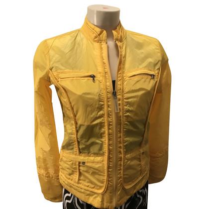 Calvin Klein Jacket in yellow