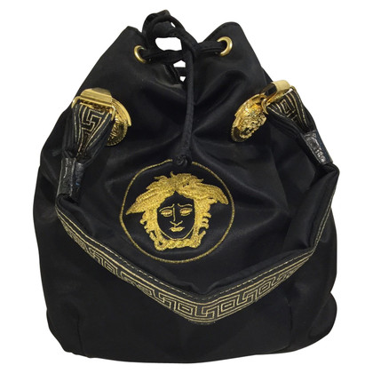 Versace Bucket bag