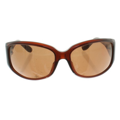 Gucci Zonnebril in Brown