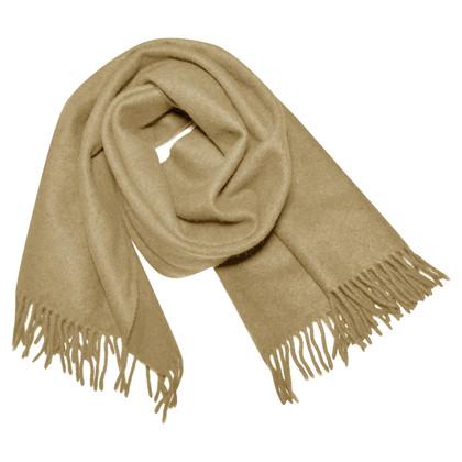 Acne Schal aus Lammwolle