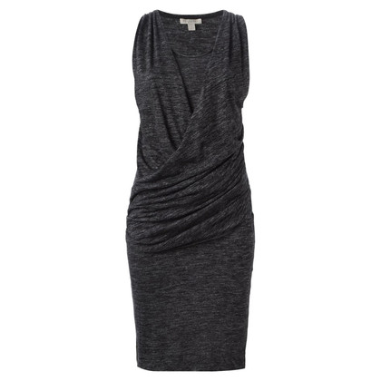 Burberry wrap dress