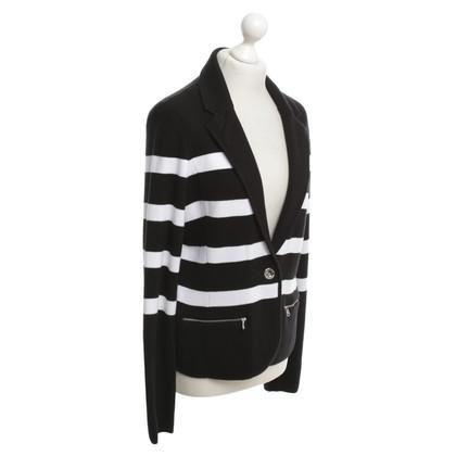 Ralph Lauren Blazer in zwart / White