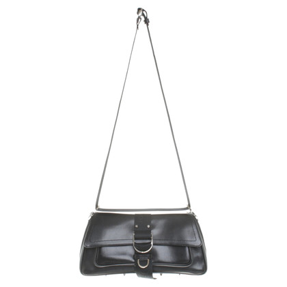 Christian Dior Handbag in black