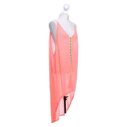 Other Designer Pitusa - dress in orange red