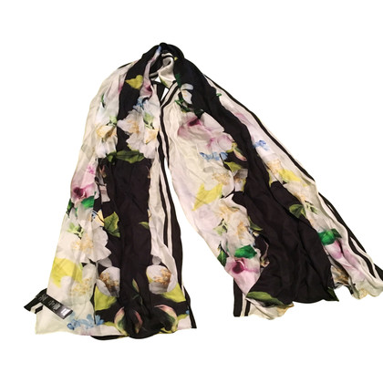 Ted Baker silk scarf