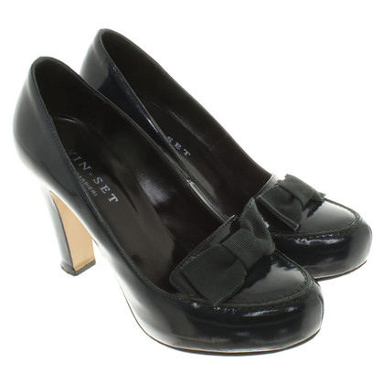 Twin-Set Simona Barbieri pumps in black