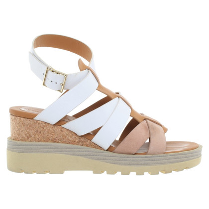 See by Chloé Sandals leather