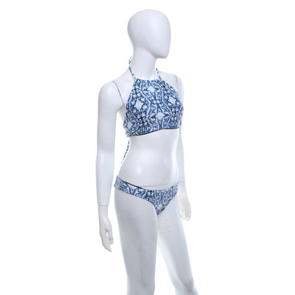 Andere merken LSpace - bikini met patroon