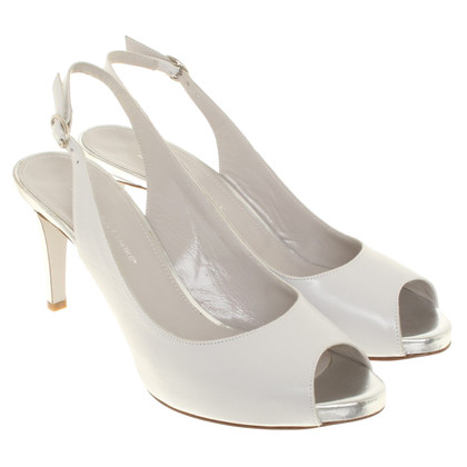 Konstantin Starke pumps in Gray