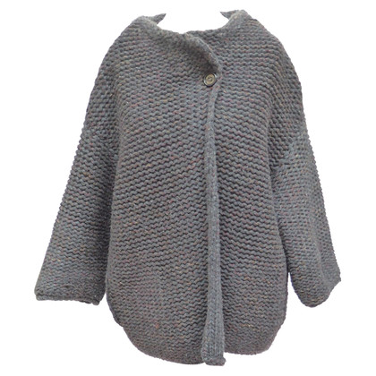 Brunello Cucinelli Cardigan with a collar
