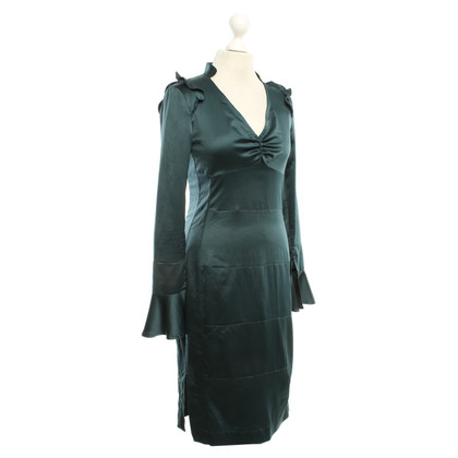 Baum und Pferdgarten Dress in green