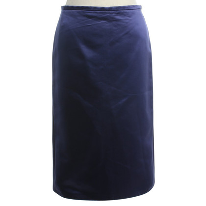 French Connection skirt in blue
