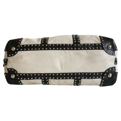 Prada Handbag with studs