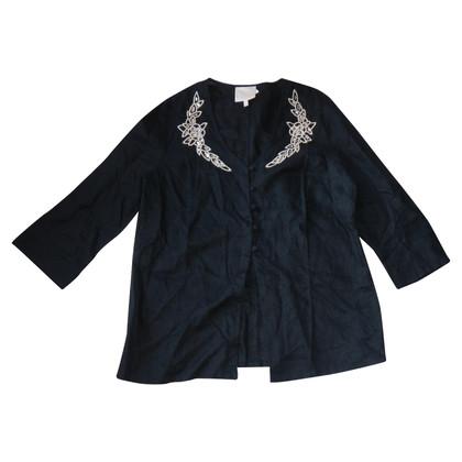 La Perla camicia  lino