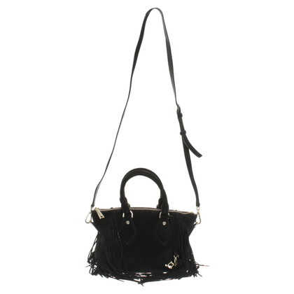 Diane von Furstenberg Handbag in black