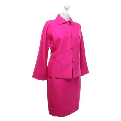 Yves Saint Laurent Costume en rose