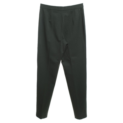 Iceberg trousers in green