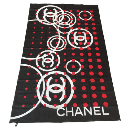 Chanel Chanel pareo