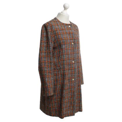 Marni Mantel mit Muster