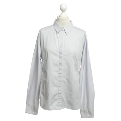 Hugo Boss Blouse in Baby Blue