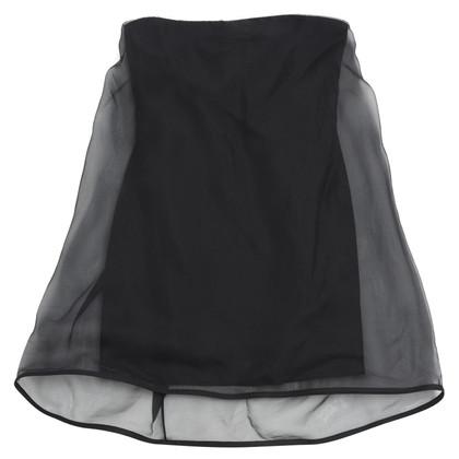 Stella McCartney Mini robe sans bretelles