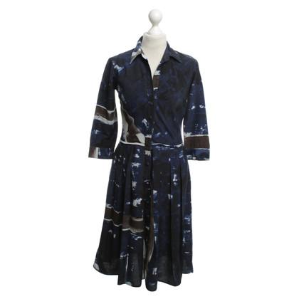 Other Designer Samantha Sung Dress with Pattern