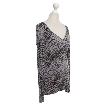 Other Designer Velvet - Top with patterns