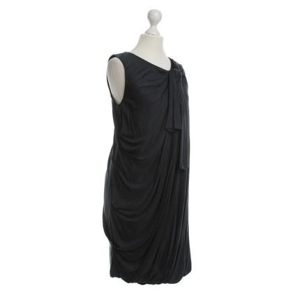 Phillip Lim Silk dress in Midnight Blue