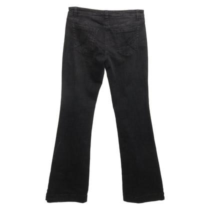 St. Emile Jeans in grigio scuro