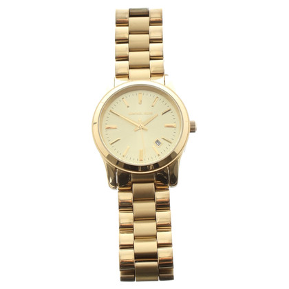 Michael Kors watch color oro